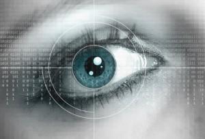 בבדיקות התאמה בודקים את מבנה העין