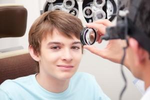 בדיקות לאחר הסרת משקפיים בלייזר